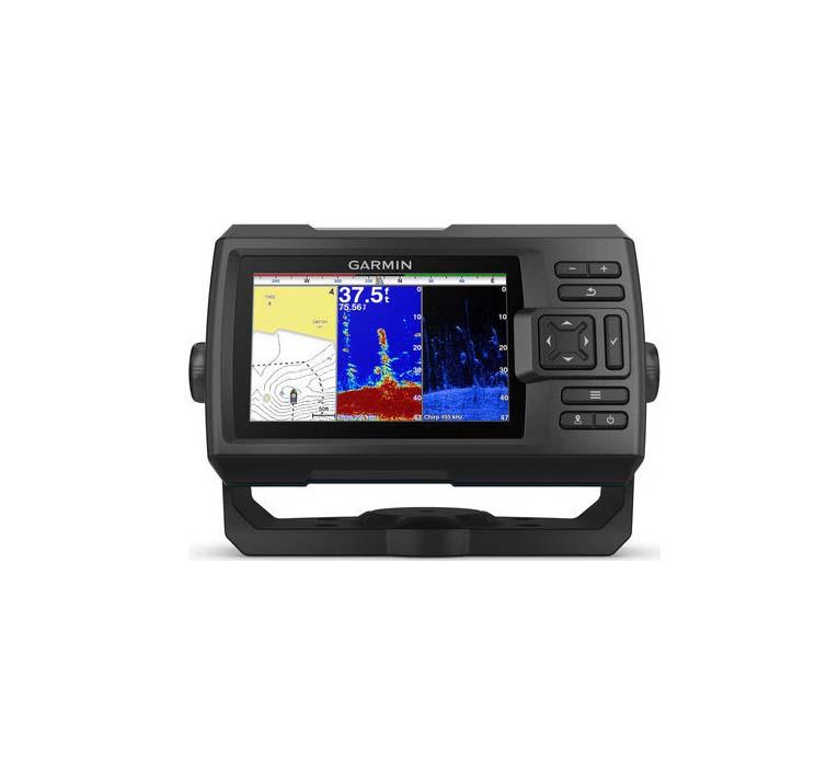 Garmin Striker Plus 5cv Without Transducer 010-01872-02