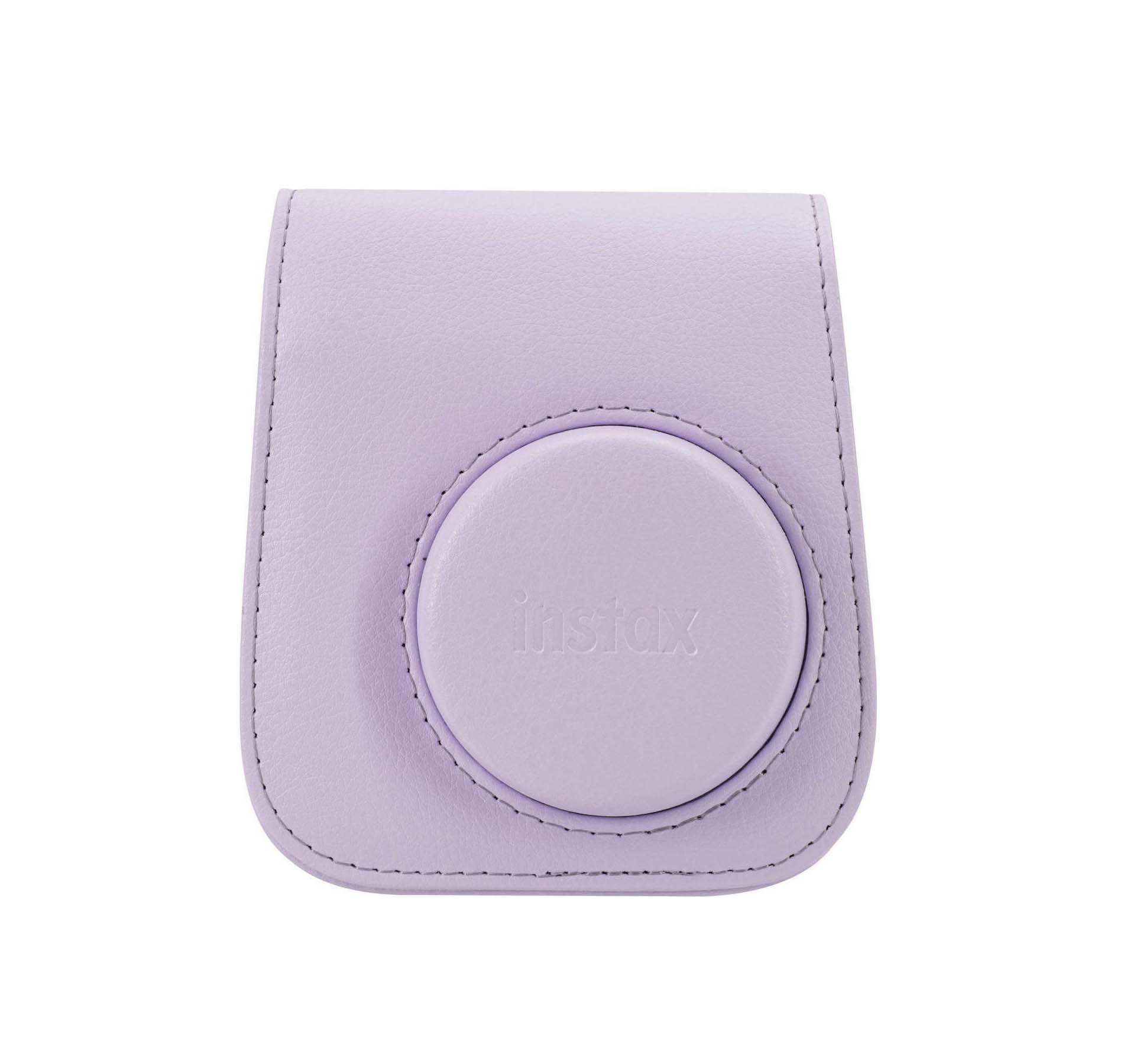 Fujifilm Camera Bag For Instax Mini 11 Lilac Purple 70100146242