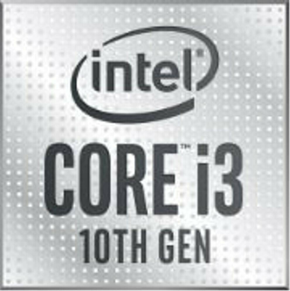 Intel Core i3-10100F Box Επεξεργαστής (BX8070110100F) Πληρωμή έως 24 δόσεις