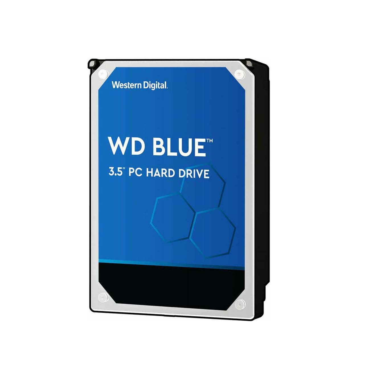 Western Digital Blue 4TB WD40EZAZ Σκληρός Δίσκος* 3.5'' Sata 3