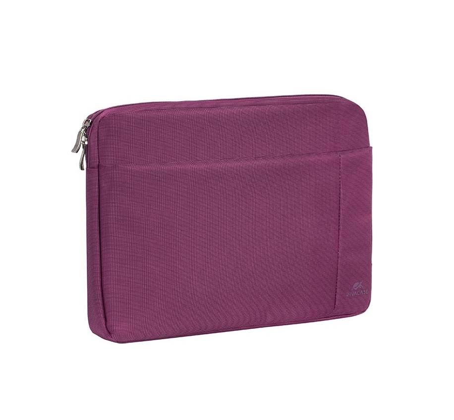 "Rivacase Central 8203 Θήκη για Laptop 13.3"" Purple"