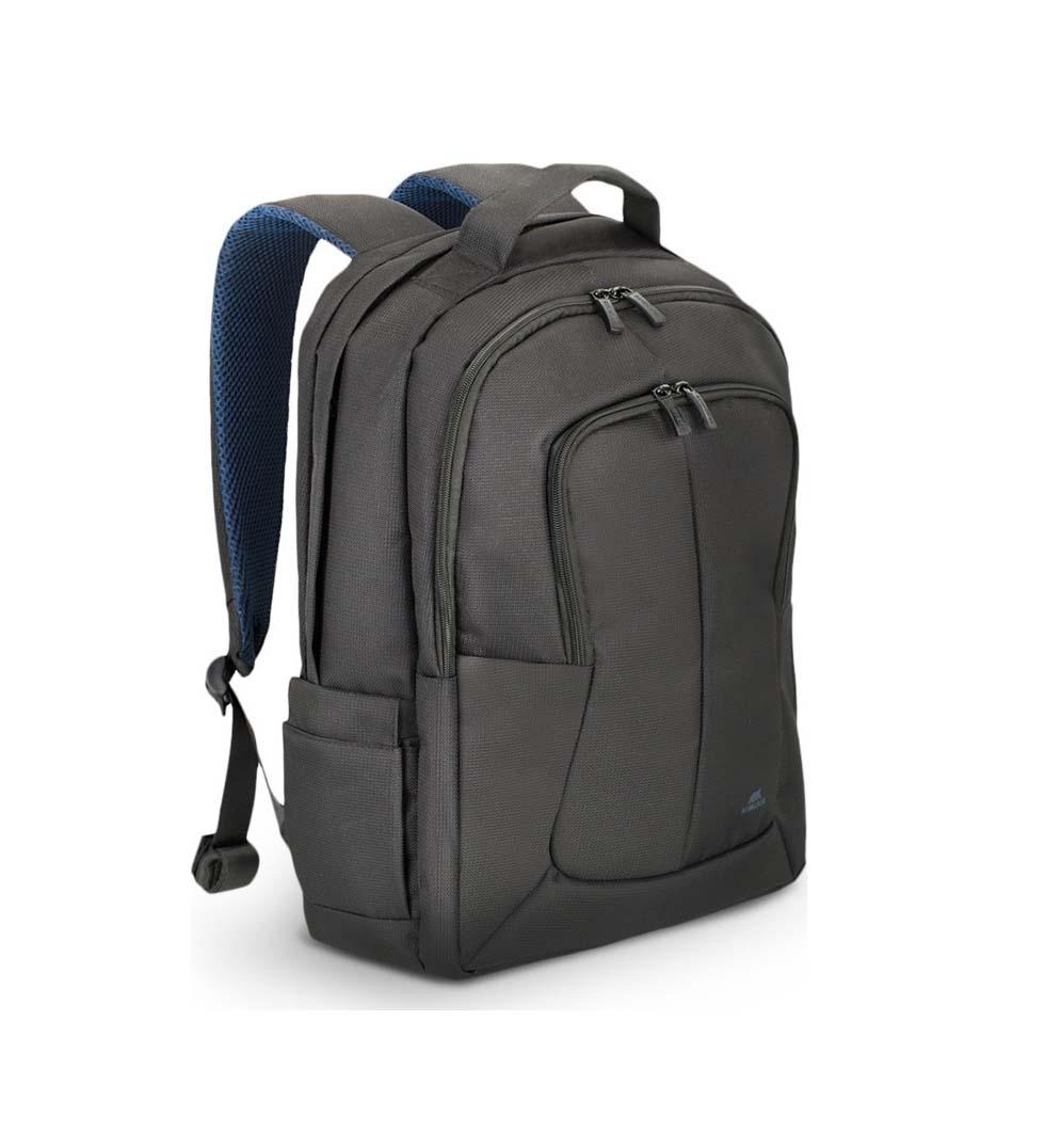 "Rivacase Tegel 8460 Τσάντα Πλάτης για Laptop 17.3"" Black"