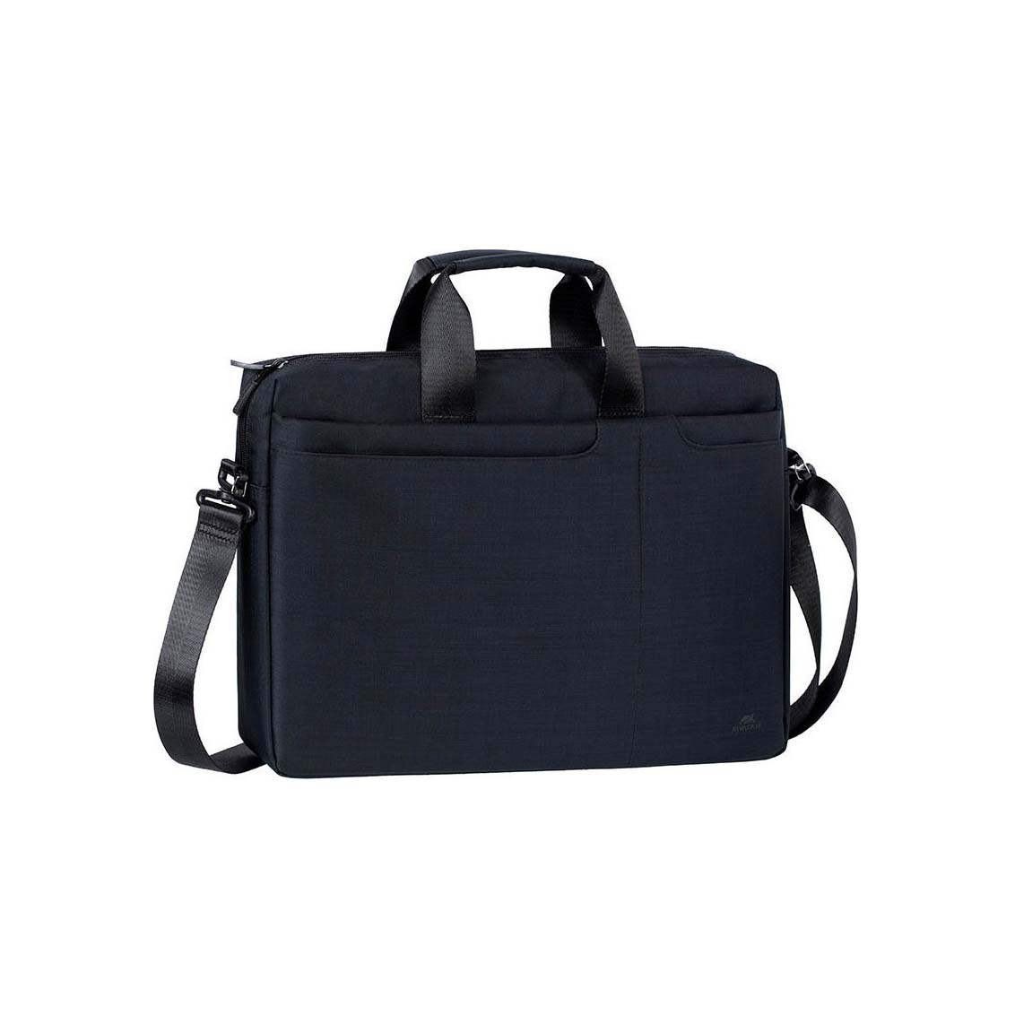 """Rivacase Biscayne 8335 Τσάντα Ώμου / Χειρός για Laptop 15.6"""" Black"""
