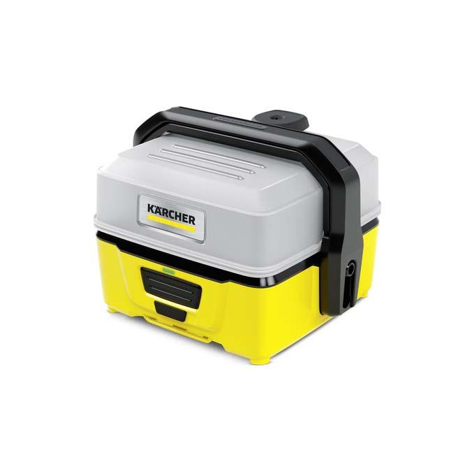 Karcher Mobile Outdoor Cleaner OC 3 1.680-015.0 Πλυστικό Μηχάνημα