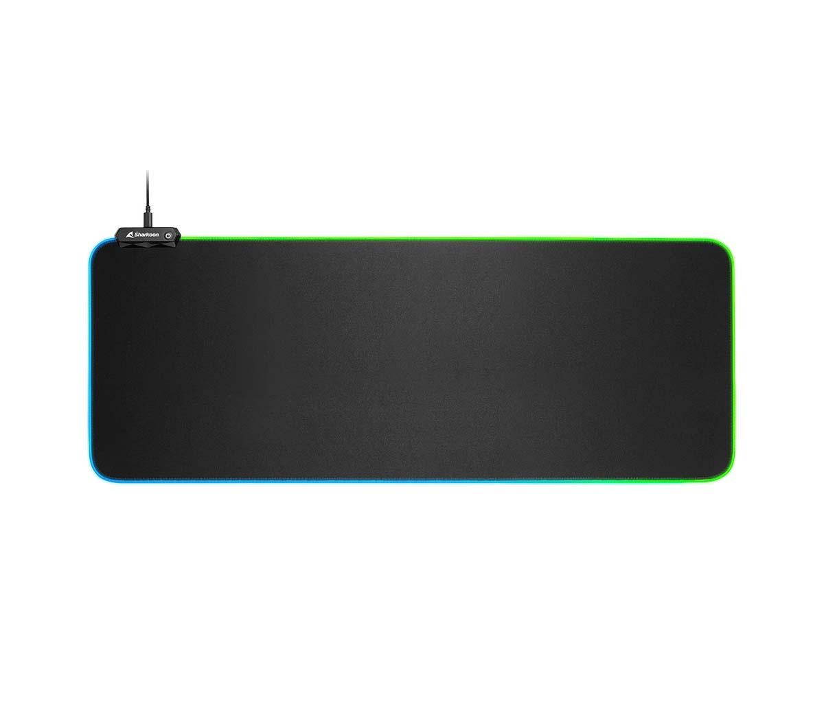 Sharkoon 1337 RGB V2 800 Mouse Pad