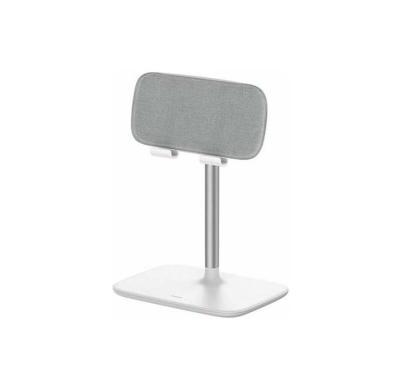Baseus Tablet Telescopic Stand - Indoorsy SUZJ-02 White