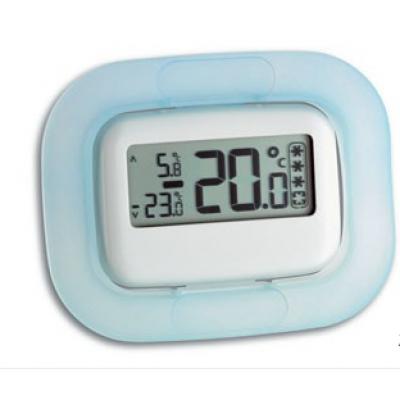 Θερμόμετρο Ψηφιακό για Ψυγεία-Καταψύκτες (TFA)