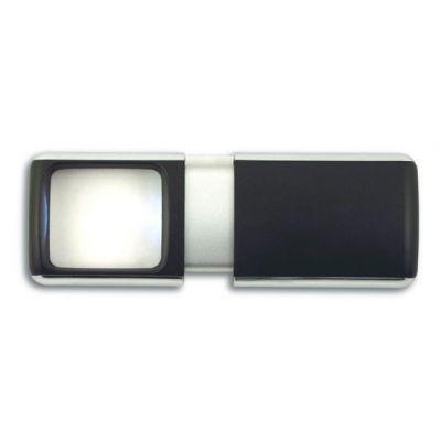 Μεγεθυντικός φακός 3x με φως (TFA)