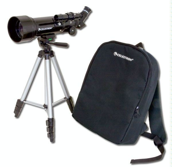 Travel Scope 70 (CELESTRON)