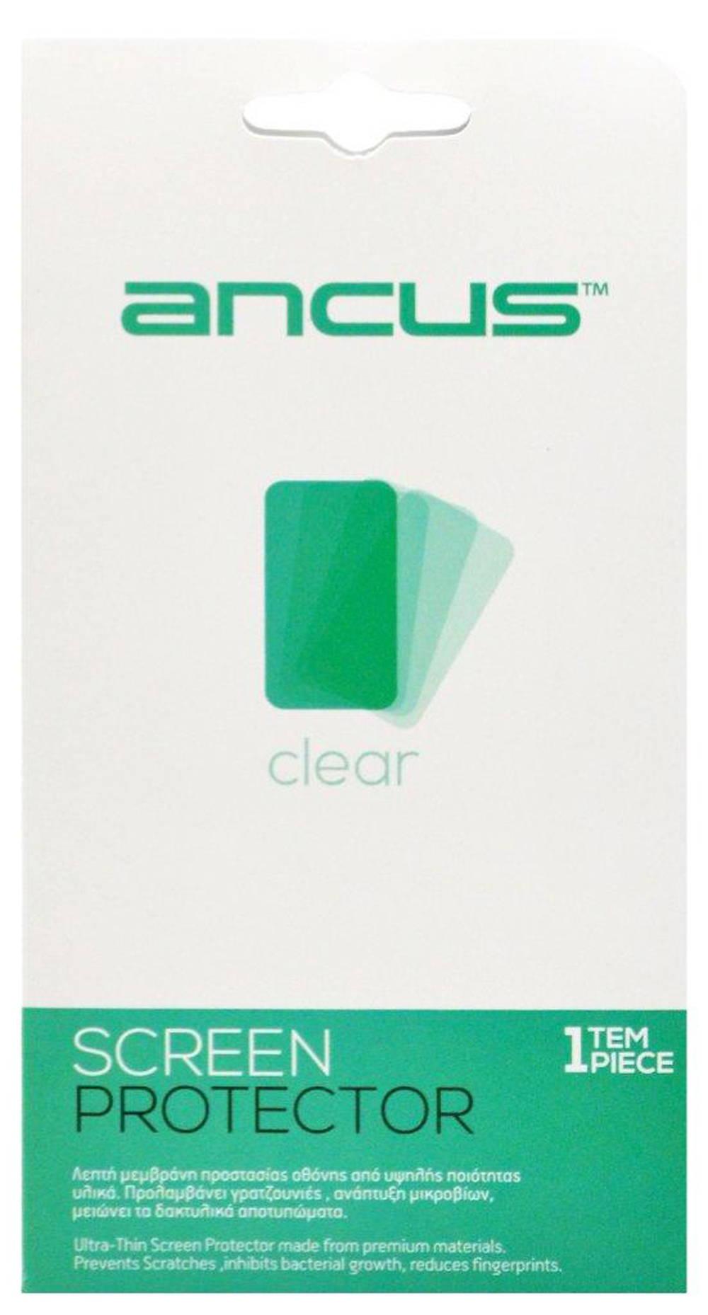 Screen Protector Ancus Tempered Glass Nano Shield 0.15 mm 9H για Sony Xperia XZ1 G8341/G8343