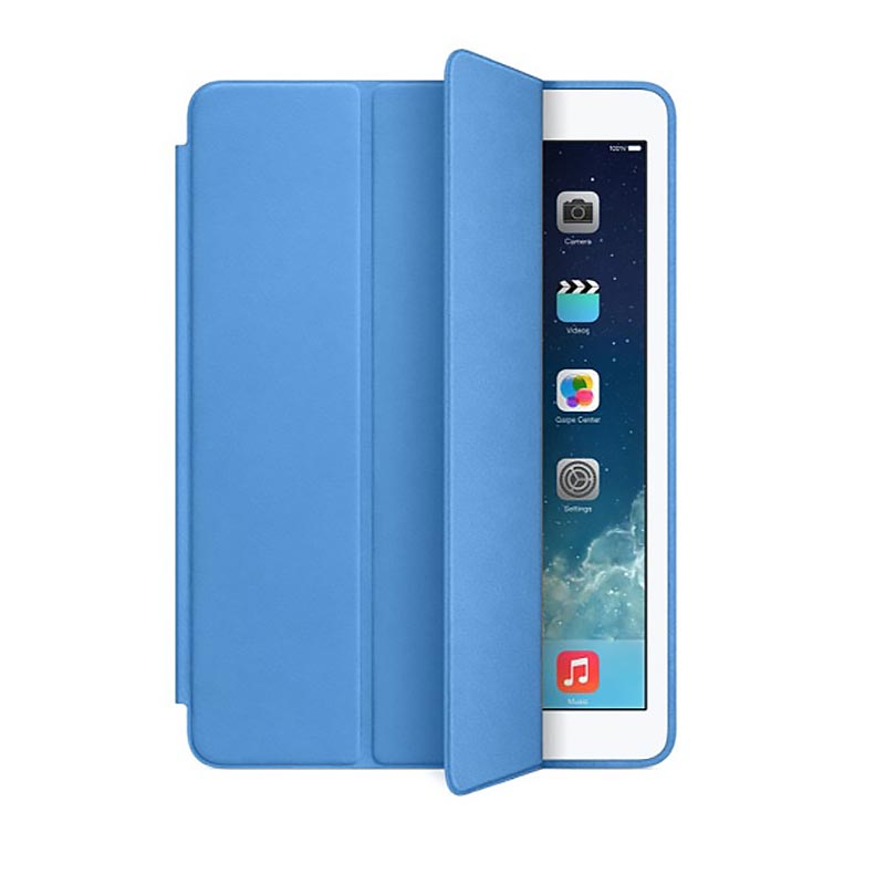Apple Smart Cover for iPad Air Μπλε MF054ZM/A
