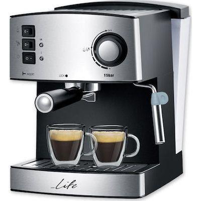 Mηχανή Espresso Life ESP-100