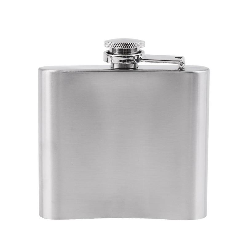 Ανοξείδωτο φλασκί ποτού 150ml - 1252 33467