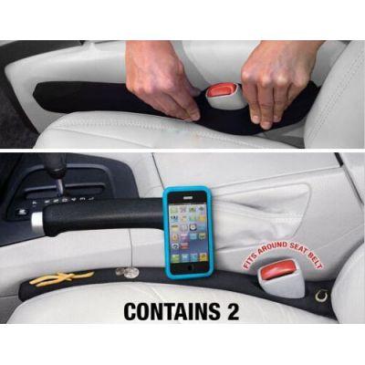 Πλαϊνές Μπάρες για τα Καθίσματα του Αυτοκινήτου Drop Stop - Σετ των 2 τεμαχίων OEM 150