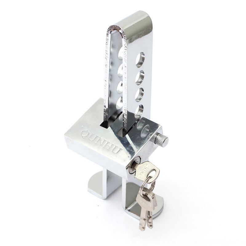 Υψηλής ποιότητας αντικλεπτική κλειδαριά συμβατή με όλα τα αυτοκίνητα για το συμπλέκτη ή το φρένο - 1252 25067