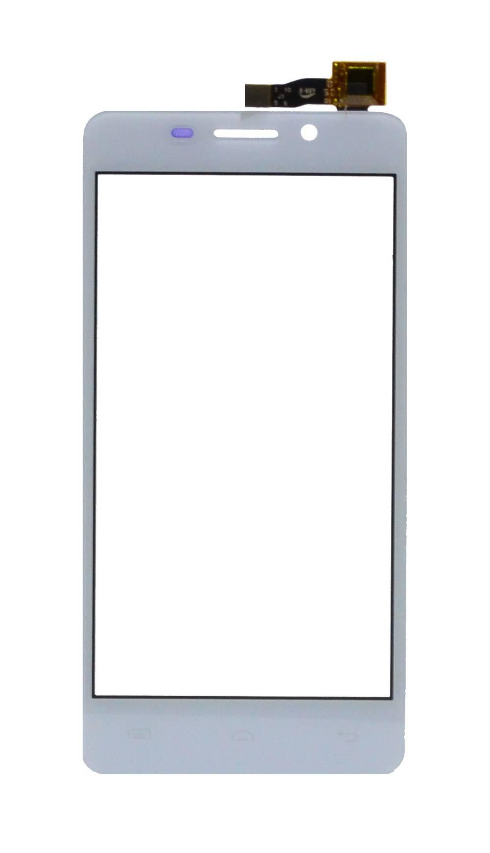 Μηχανισμός Αφής Doogee Leo DG280 Λευκό Original