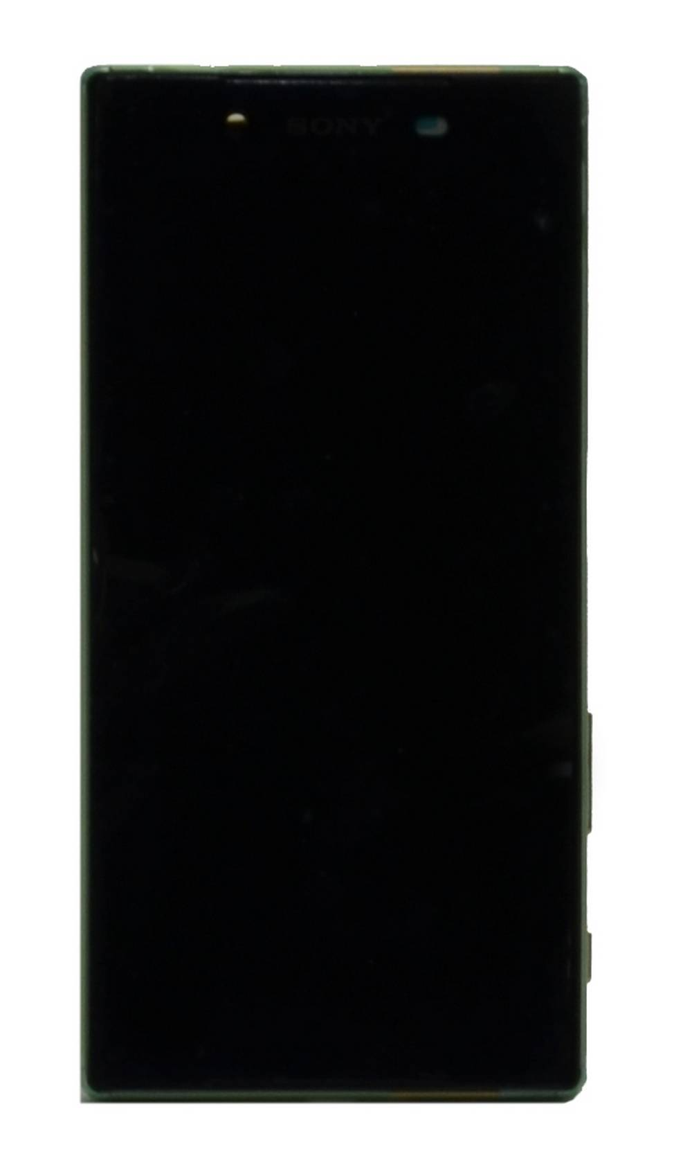 Γνήσια Οθόνη & Μηχανισμός Αφής Sony Xperia Z5 Dual E6633 Χρυσό 1298-5922