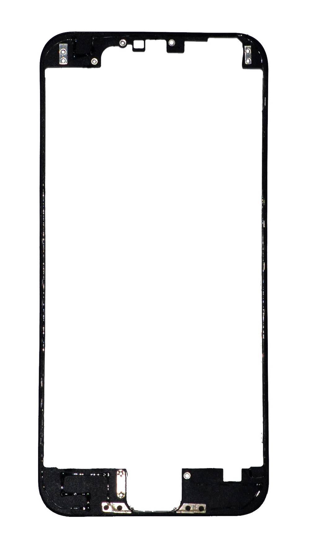 Πλαίσιο Οθόνης Apple iPhone 6 Μαύρο OEM Type A