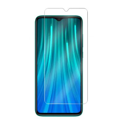 POWERTECH Tempered Glass 9H(0.33MM) για Xiaomi Redmi Note 8 (Qualcomm) - POWERTECH 26509