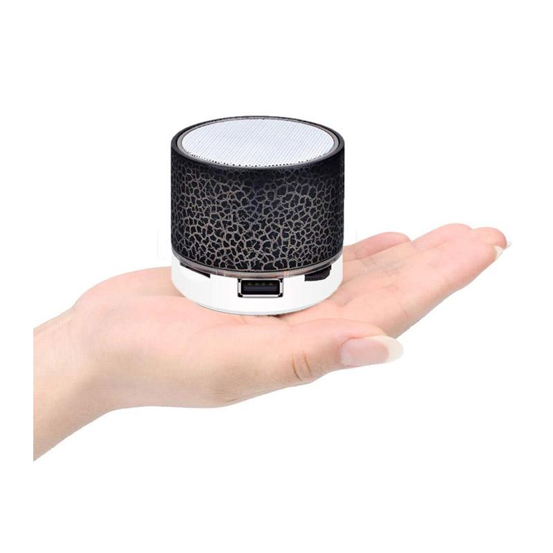 Mini Φορητό Ηχείο Bluetooth SPM A9 - A9-Bluetooth-Black