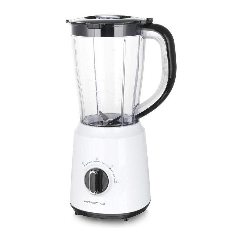 Μπλέντερ 500 W Χρώματος Λευκό Emerio BL-124816 - BL-124816