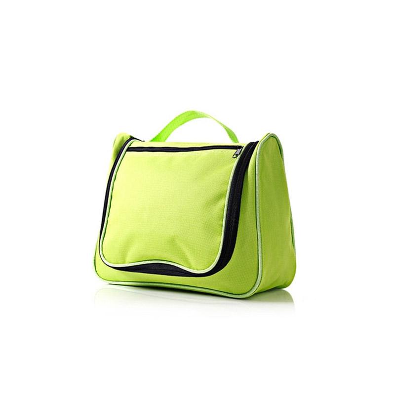 Αδιάβροχο Νεσεσέρ Καλλυντικών Χρώματος Πράσινο SPM Toil-GREEN - General Toil-GREEN