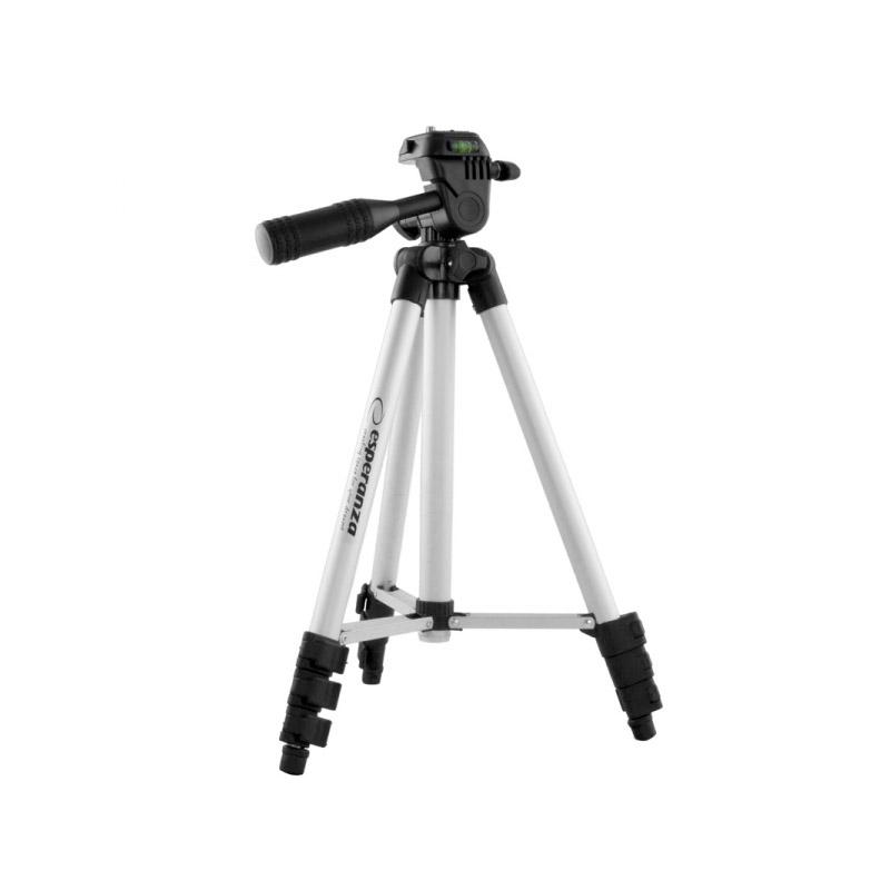 Τρίποδο Φωτογραφικής Μηχανής Esperanza Cedar EF108