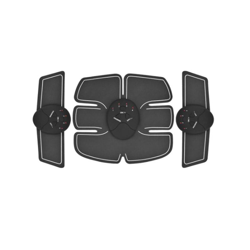 Συσκευή Παθητικής Εκγύμνασης για Κοιλιακούς, Χέρια και Πόδια Hoppline HOP1000804