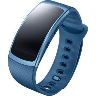 Samsung Gear Fit 2 R360 Large Blue EU