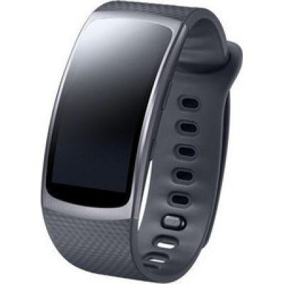 Samsung Gear Fit 2 R360 Large Dark Grey EU