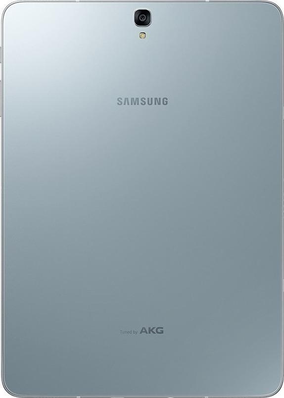 """Samsung Galaxy Tab S3 T820 9.7"""" 32GB Silver EU"""