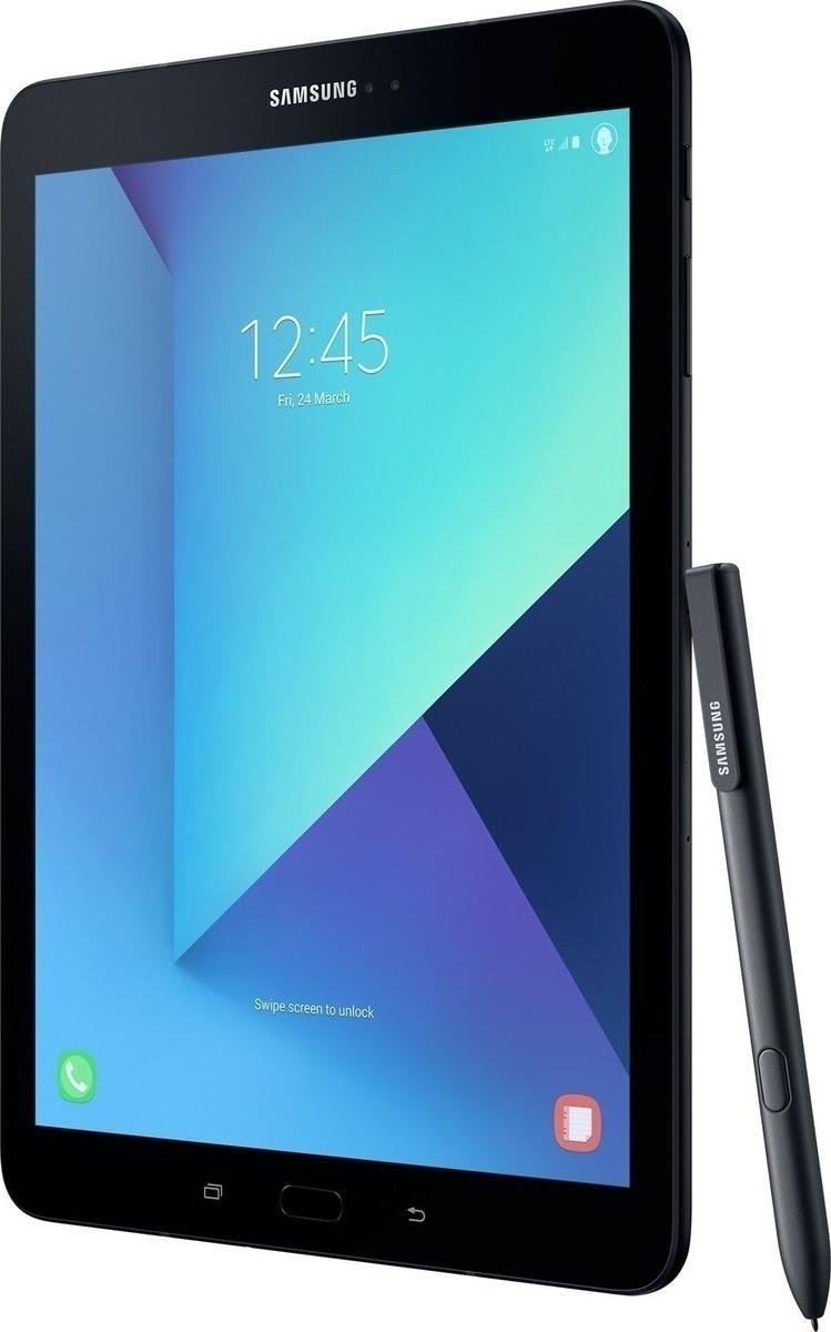 "Samsung Galaxy Tab S3 T820 9.7"" 32GB Black EU"