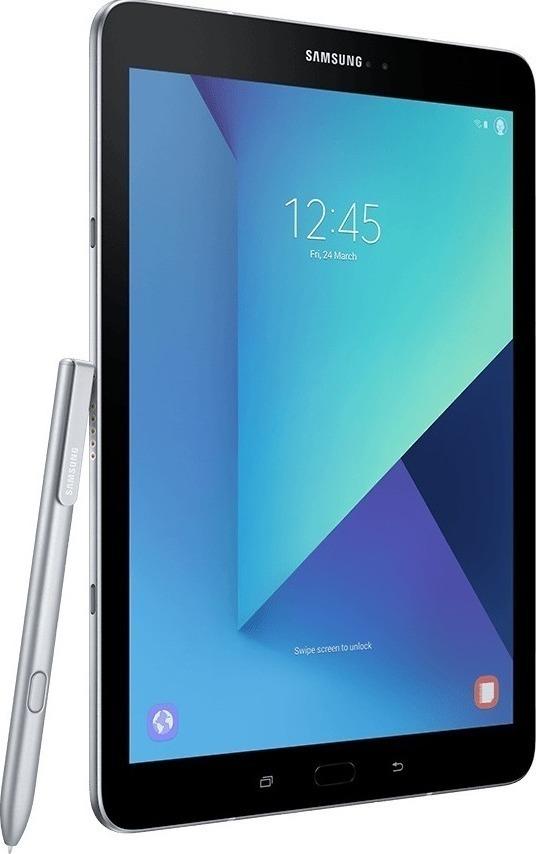 """Samsung Galaxy Tab S3 T825 9.7"""" 4G 32GB Silver EU"""