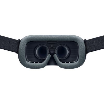 Samsung Gear VR R324 with Controller Black