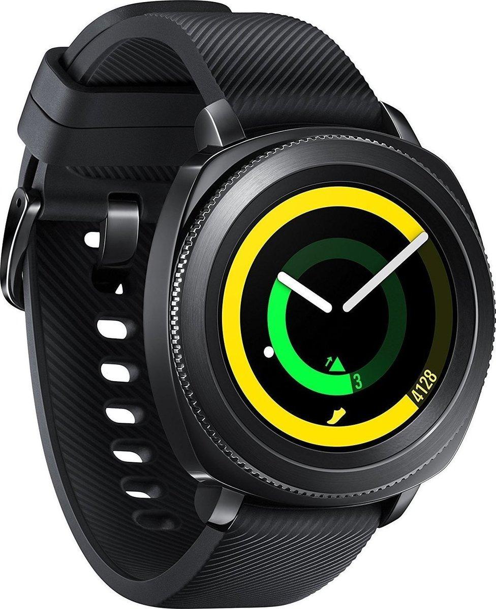 Samsung Gear Sport S3 R600 Black