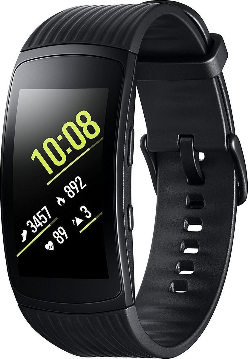 Samsung Gear Fit 2 Pro R365 Large Black