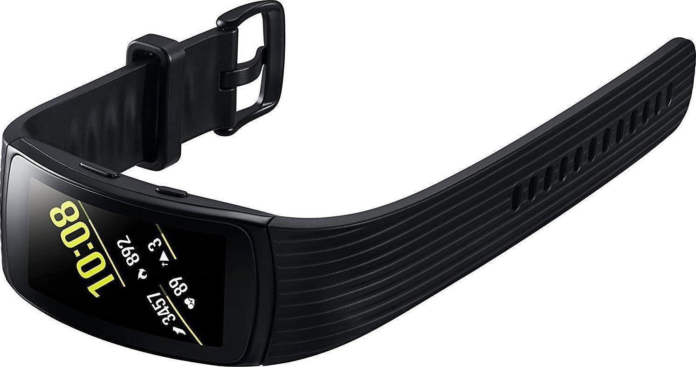 Samsung Gear Fit 2 Pro R365 Large Black