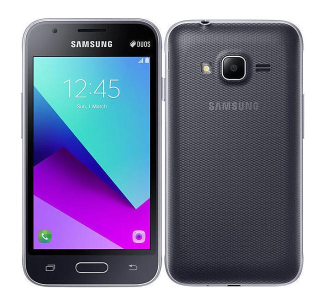 Samsung Galaxy J1 Mini Prime J106 Dual 8GB Black Πληρωμή έως 12 δόσεις
