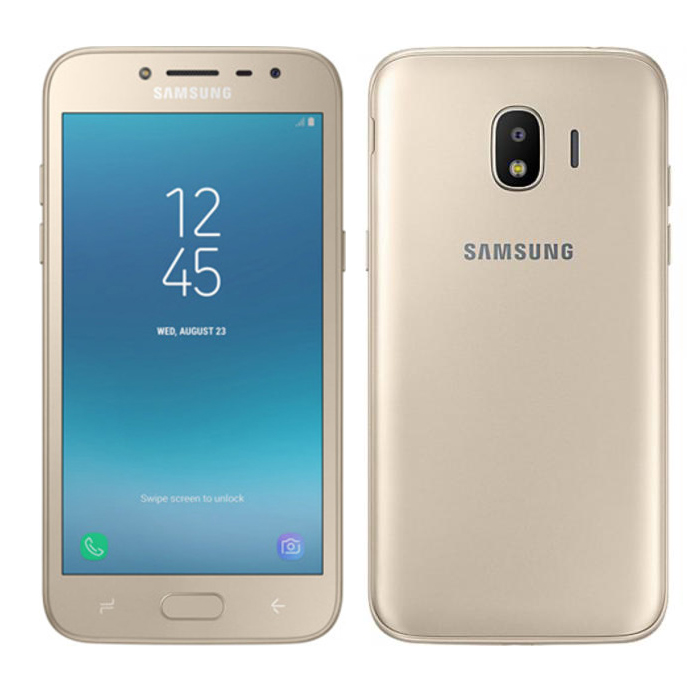 Samsung Galaxy Grand Prime Pro 2018 J250 Dual 16GB Gold Πληρωμή έως 12 δόσεις