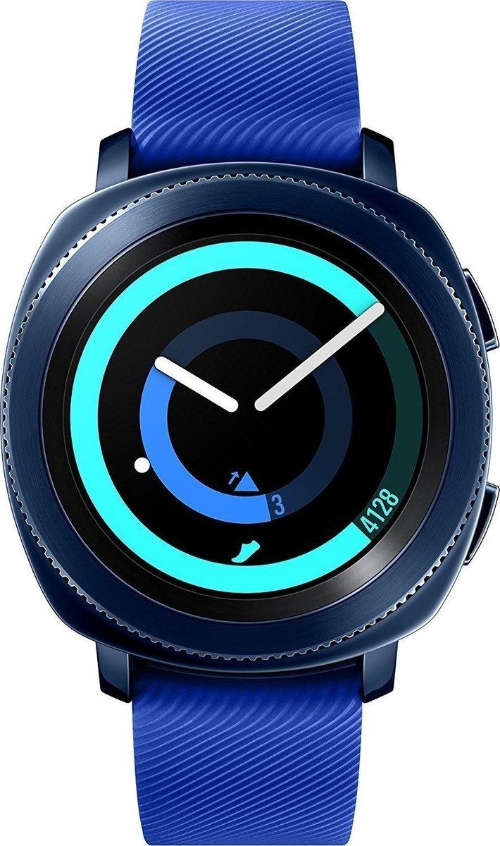 Samsung Gear Sport S3 R600 Blue