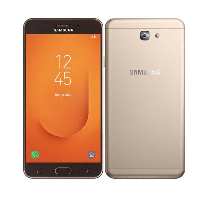 Samsung J7 Prime 2 G611 Dual 32GB Gold