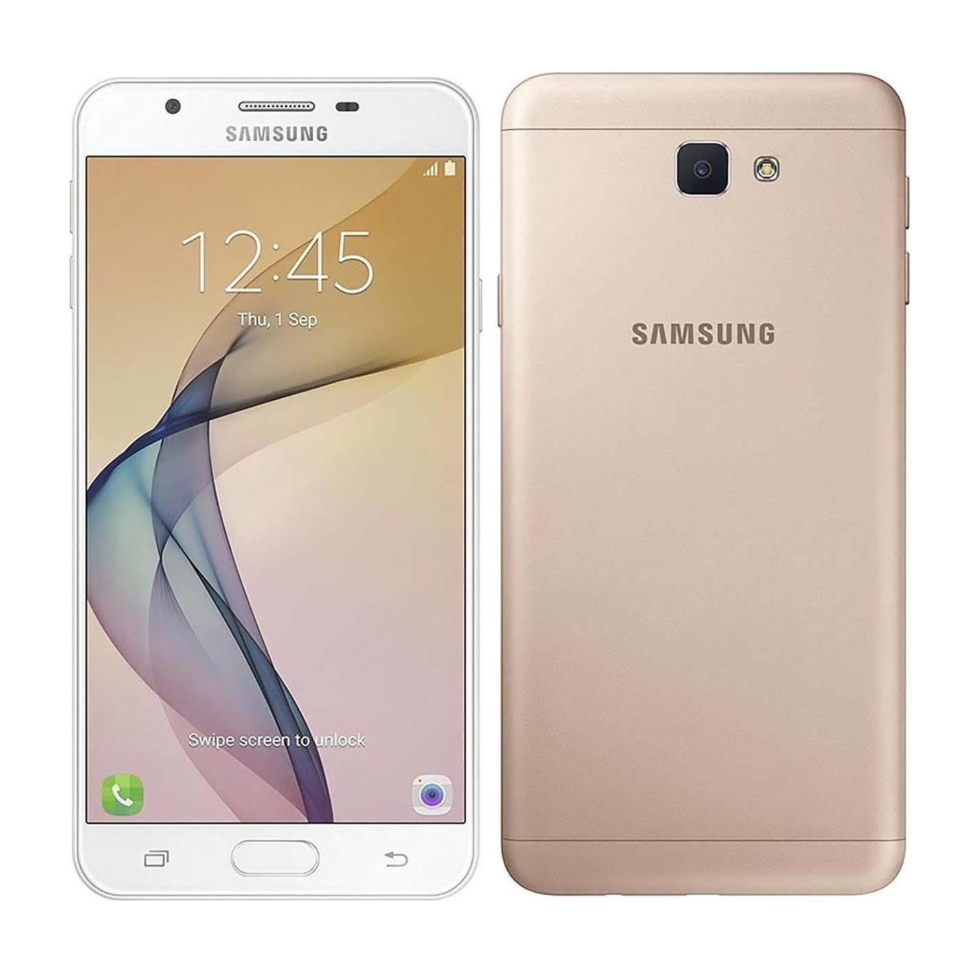 Samsung J7 Prime G610 Dual 32GB White Gold