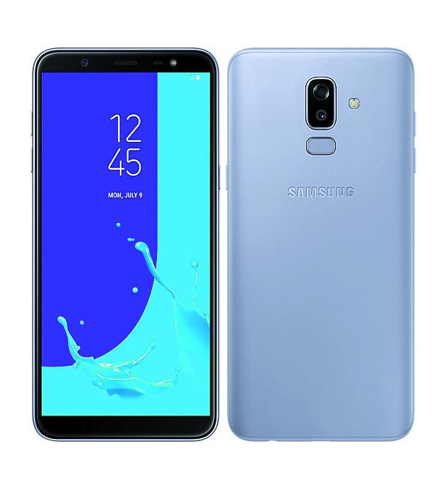 Samsung Galaxy J8 2018 J810 Dual 64GB Lavender Πληρωμή έως 24 δόσεις