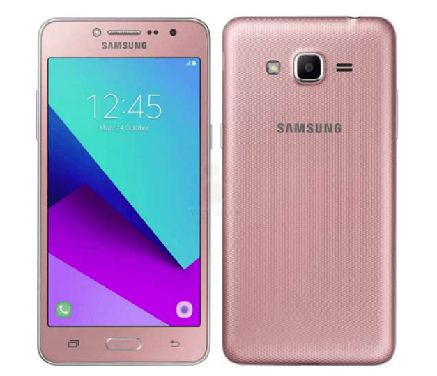 Samsung Galaxy Grand Prime Plus G532 Dual 8GB Gold