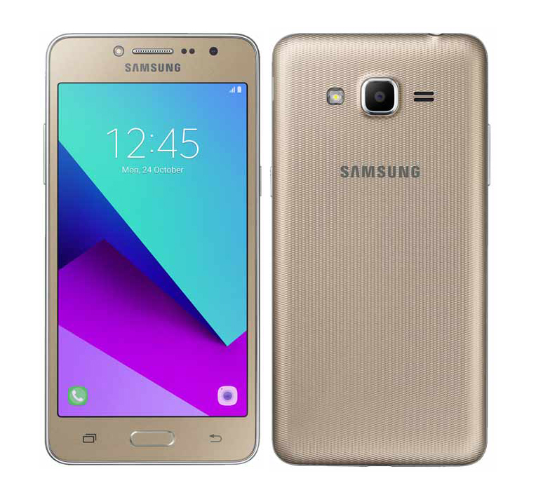 Samsung Galaxy Grand Prime Plus G532 Dual 8GB Gold