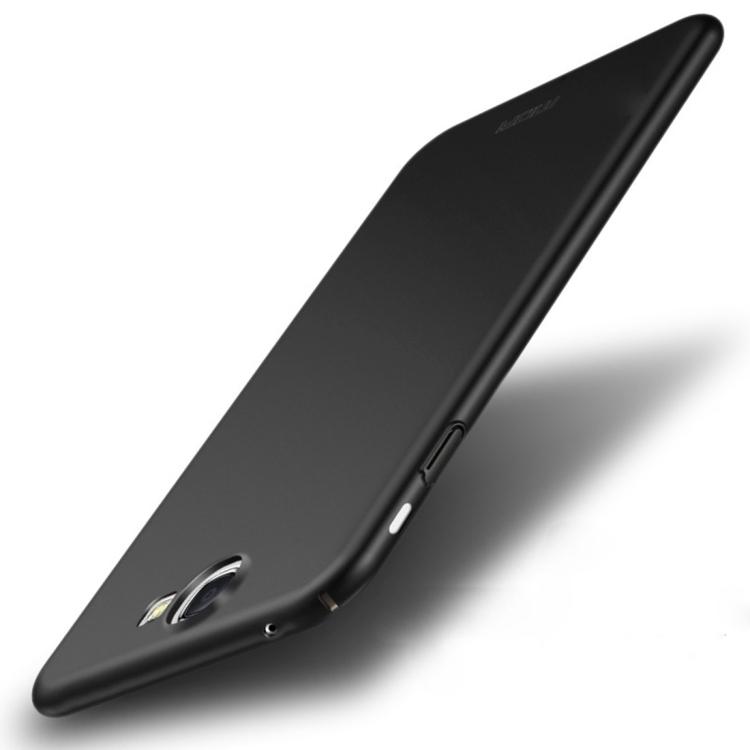 Θήκη MOFI PC Ultra-thin για Samsung Galaxy A3 2017 A320 Μαύρη