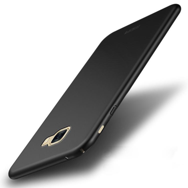 Θήκη MOFI PC Ultra-thin για Samsung Galaxy A5 2017 A520 Μαύρη