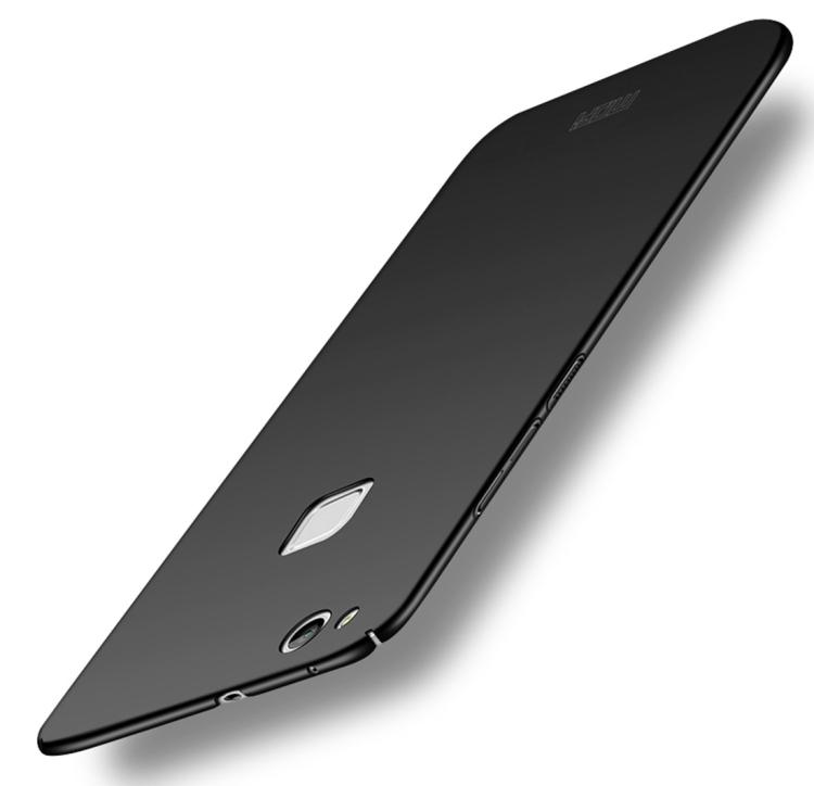Θήκη MOFI PC Ultra-thin για Huawei nova Lite / P10 Lite Μαύρη