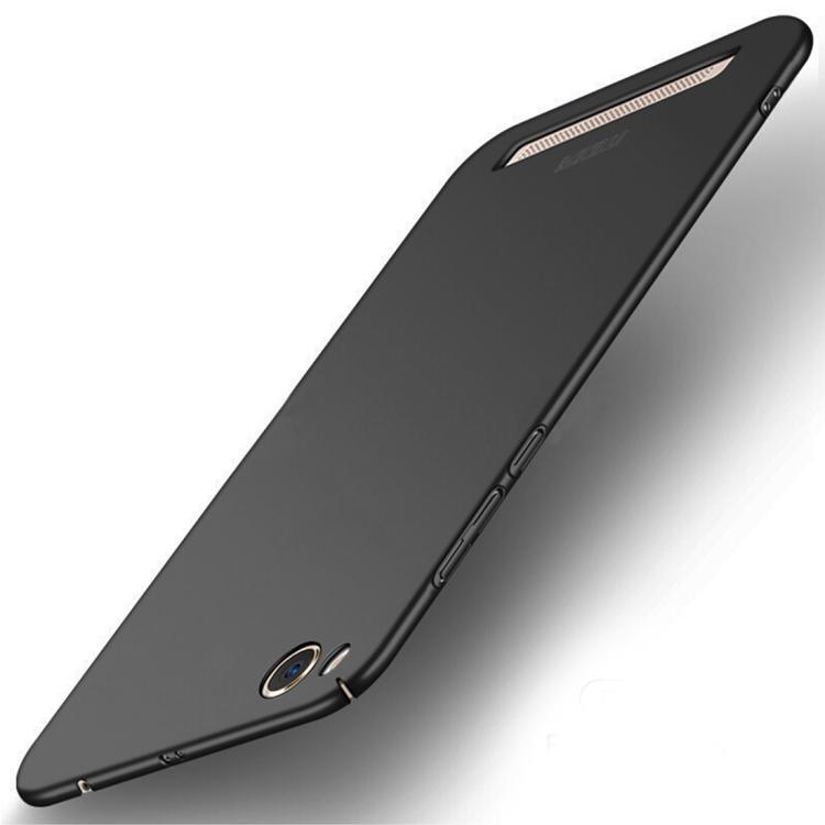 Θήκη MOFI PC Ultra-thin για Xiaomi Redmi 5A Μαύρη