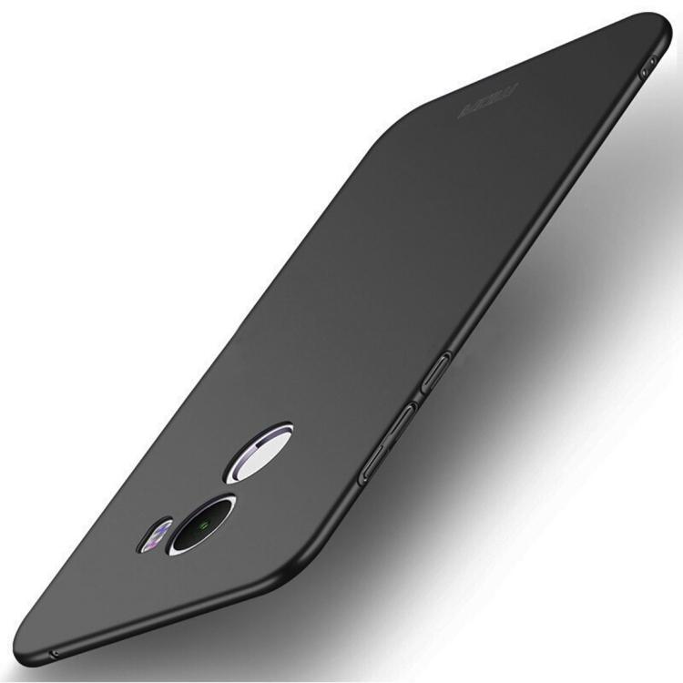 Θήκη MOFI PC Ultra-thin για Xiaomi Mi Mix 2 Μαύρη